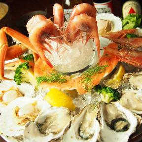 Oyster&Steak DINER es札幌駅店