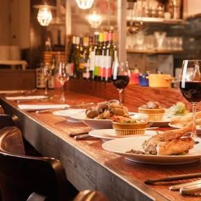 GRILL & オーガニックレストランBio食堂