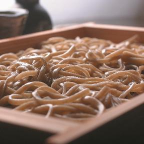 山形蕎麦の焔藏山寺店