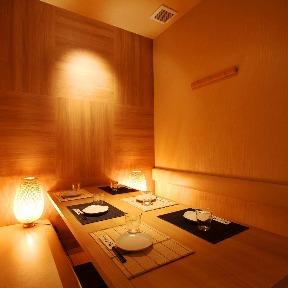 個室居酒屋 ゑびす鯛~ebisudai~ 横浜店