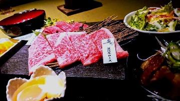 近江牛焼肉 霜月近江八幡本店