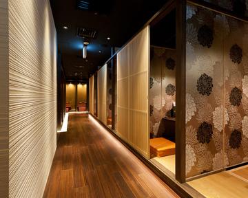 全席個室 楽蔵‐RAKUZO‐あべのごちそうビル店