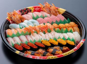 寿司まどか鹿屋札元店