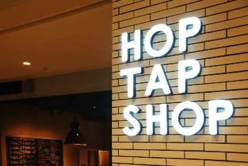 HOP TAP SHOP(ホップ タップ ショップ)