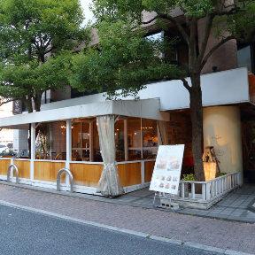 CASUAL ITALIAN BAGGIO - バッジオ -岡山店
