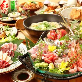 全100種類食べ放題・飲み放題居酒屋 鶏彩 本厚木店