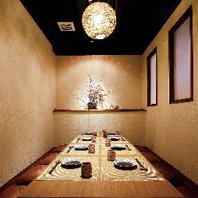 全席完全個室 九州鶏料理居酒屋よか鶏 周南市徳山店