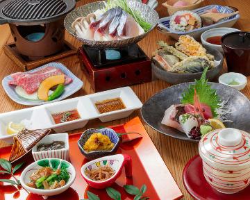 魚菜 八風岩出店