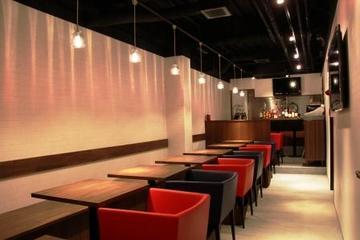 Restaurant&Bar es浜松町店