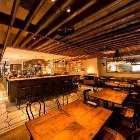 Cafe&Rotisserie LA COCORICO上野の森さくらテラス店