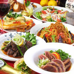 中華とチーズ 中華と馬肉中華居酒屋 テルオンチ