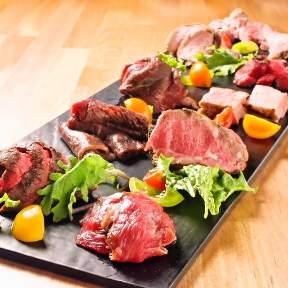 Mark Matsuoka Grill‐Beef & Wine‐