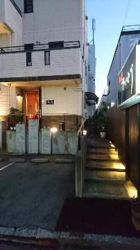 鮨庵さいとう(本店)