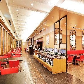 ホテル日航ノースランド帯広 レストラン「J」