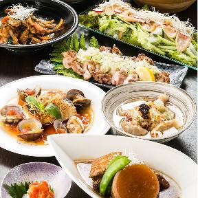 個室×全150種類食べ飲み放題満腹屋 金山店