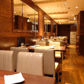 デザイナーズ × 個室居酒屋BEONE ‐ビーワン‐ 北千住店