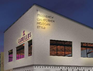 CABRILLOS(カブリロス)溝の口店