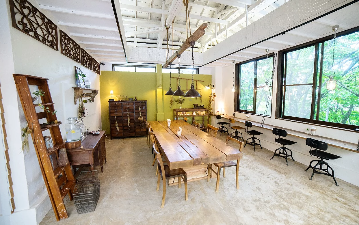 Kurumi cafe