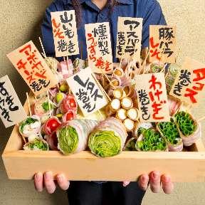 串焼 もつ鍋 博多でべそ仙台南町通店
