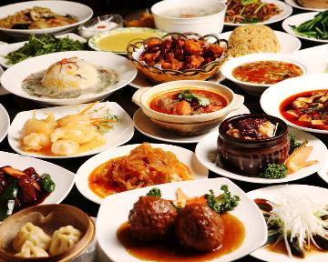 中華料理 菜香菜日本橋店