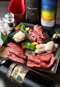 焼肉&ワインマサトラ Grill Dining Masatora