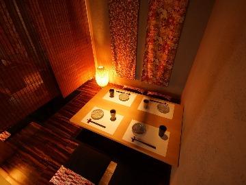 全席個室 九州料理と焼鳥居酒屋鶏っく 富山駅前店