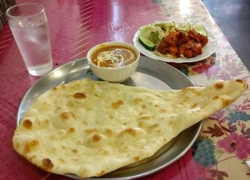 インド料理 ナマステ マハラジャ 藤井寺店