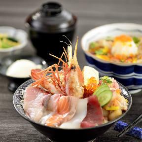 魚盛阪急西宮ガーデンズ店