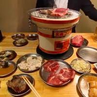 七輪炭火焼肉 ホルモンすず京王永山店