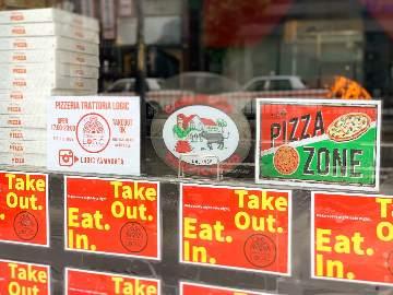 Pizzeria&Bar LOGICYamagata