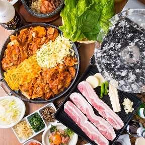 個室ダイニング 韓国料理KOUYA‐倖屋‐
