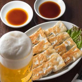 餃子房 CHINA DOLL 楽宴茅場町駅前店