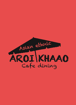 AROI KHAAO cafe dining ‐アロイカーオ‐