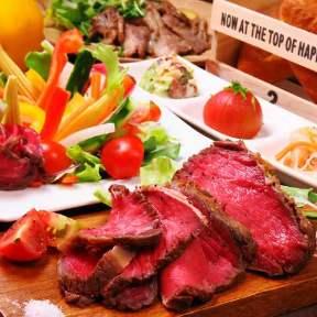 全品食べ飲み放題 個室居酒屋キングスミート 名古屋駅前店