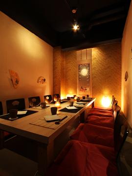 隠れ家×個室居酒屋 葵屋 ‐Aoiya‐高崎西口店