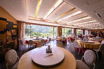 岩国四川飯店