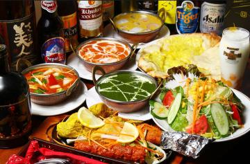 Indian Restaurant BINITA