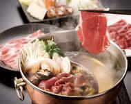 しゃぶ菜 イオン熊本