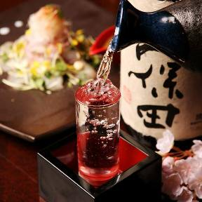 しゃぶしゃぶ食べ放題 完全個室肉庵 和食の故郷 ‐神田本店‐