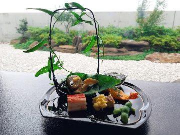 日本料理 鶴来家
