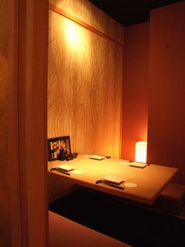 全席個室 湊一や名古屋伏見店