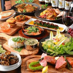 完全個室×本格熟成肉バルミートデミート 新橋駅前店