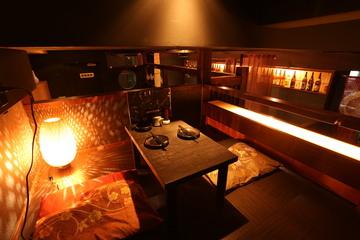 個室 創作居酒屋 吟秋の響金沢片町店