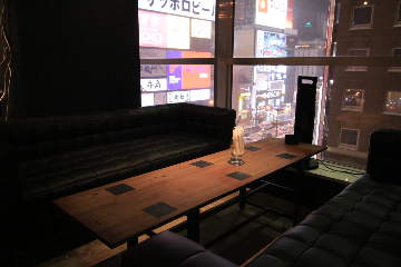 夜景DINING Grabsusukino