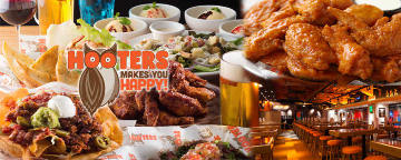 HOOTERS -フーターズ- 渋谷店