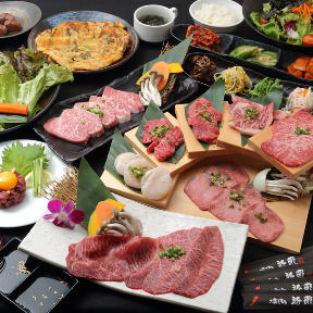 個室・焼肉 新羅(しんら)MONA新浦安店