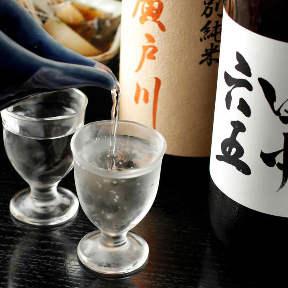 串天ぷらと日本酒バル かぐら神田