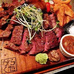 Charcoal grill&bar我楽多家‐がらくた‐ 新宿店