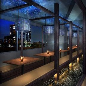 完全個室居酒屋 星夜の宴上野駅前店