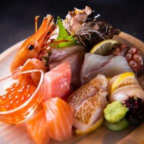 魚マルシェ堺町店